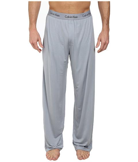 Calvin Klein Underwear - Micro Modal Pant (Garden Pebble) Men's Pajama