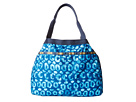 Small Reversible Beach Tote