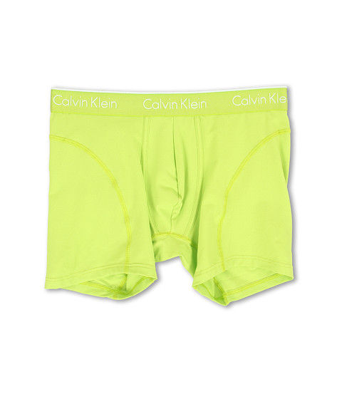Calvin Klein Underwear - Air Micro Boxer Brief (Citrine Gem) Men