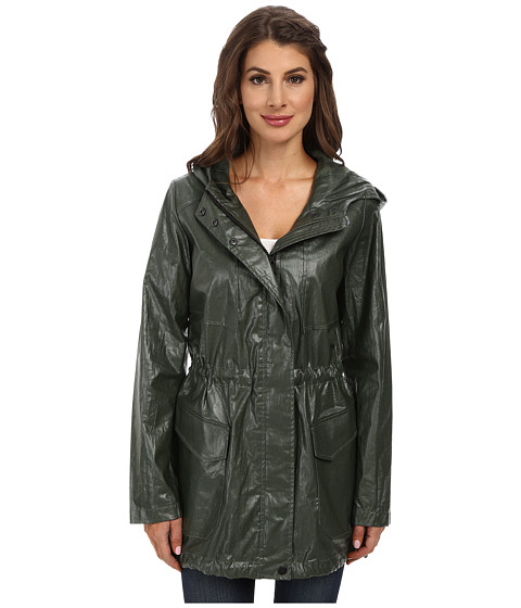 Marc New York by Andrew Marc - Ivy 33 Anorak (Olive) Women's Coat