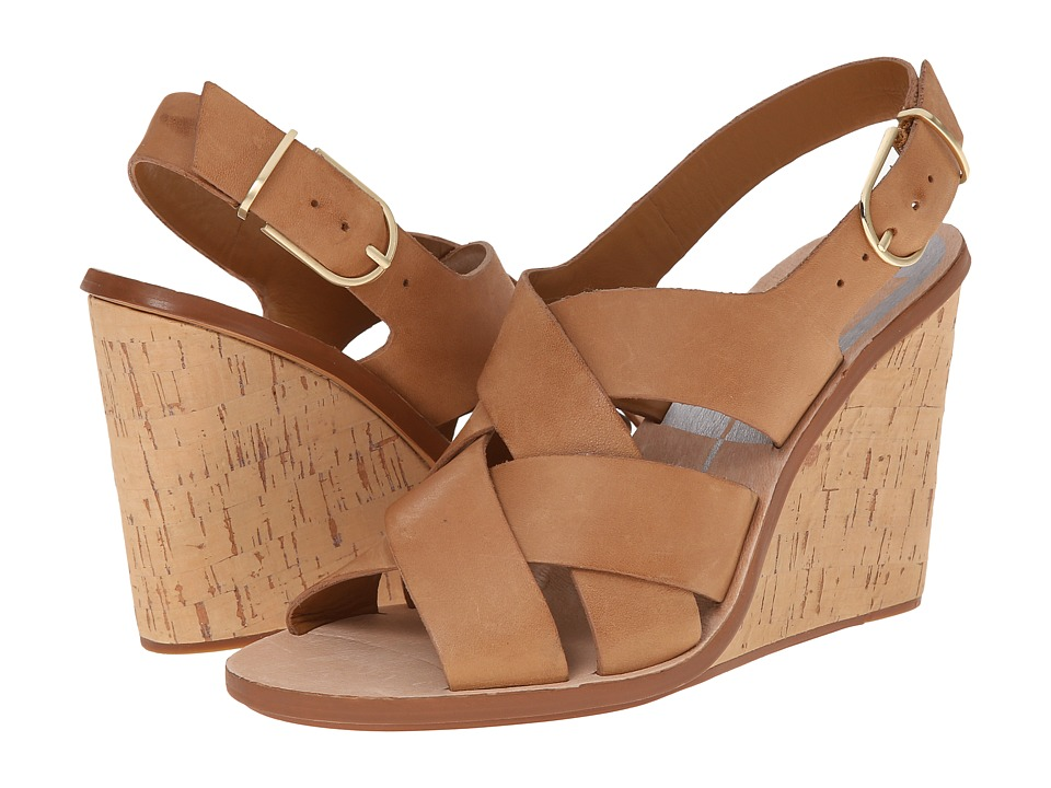 Dolce Vita - Remie (Caramel Leather) Women