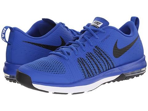 Nike - Air Max Effort TR (Game Royal/Black) Men's Cross Training Shoes