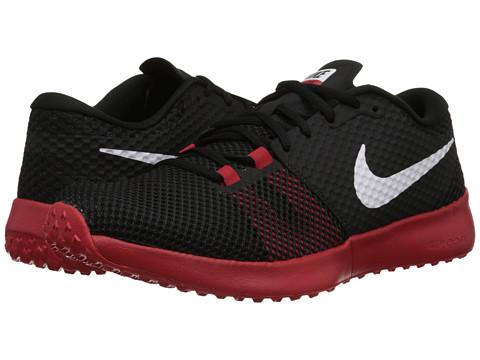 Nike - Zoom Speed TR 2 (Black/University Red/White) Men's Cross Training Shoes