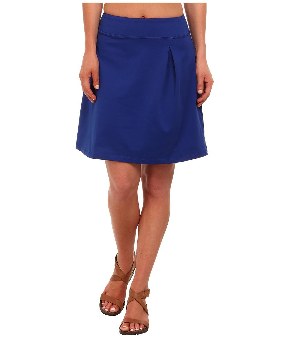 Mountain Hardwear - Butterlicious Skirt (Dynasty) Women's Skirt