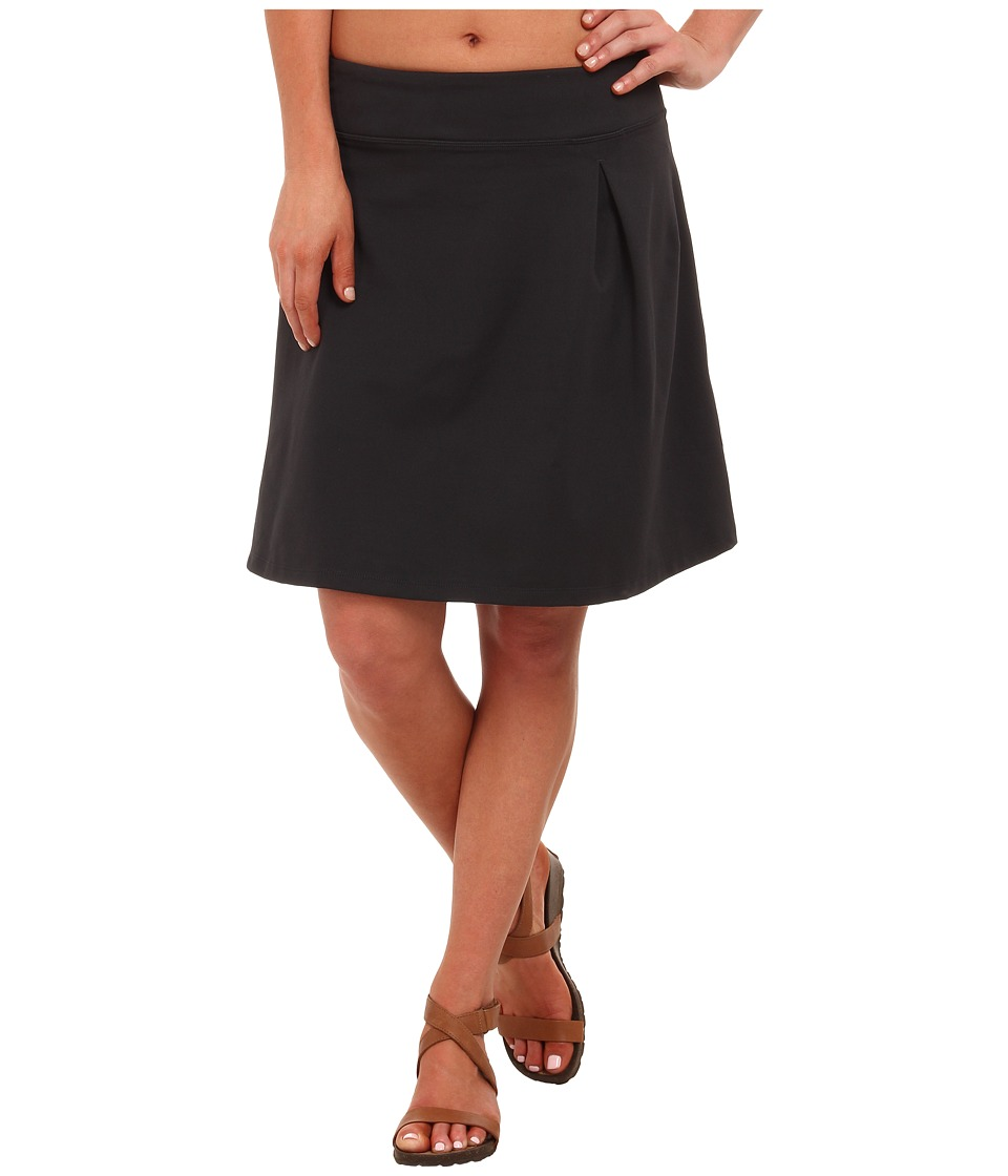 Mountain Hardwear Butterlicious Skirt (Black) Women