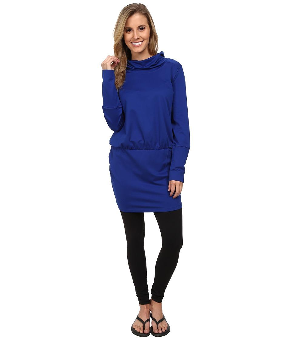 Mountain Hardwear - Butterlicious Tunic (Dynasty) Women's Clothing