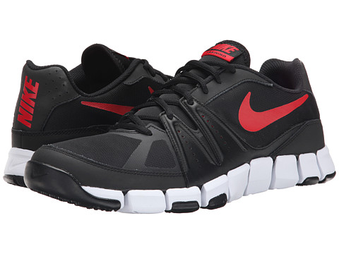 UPC 888409561755 product image for Nike Men's Flex Show Tr 3  Black/University Red/