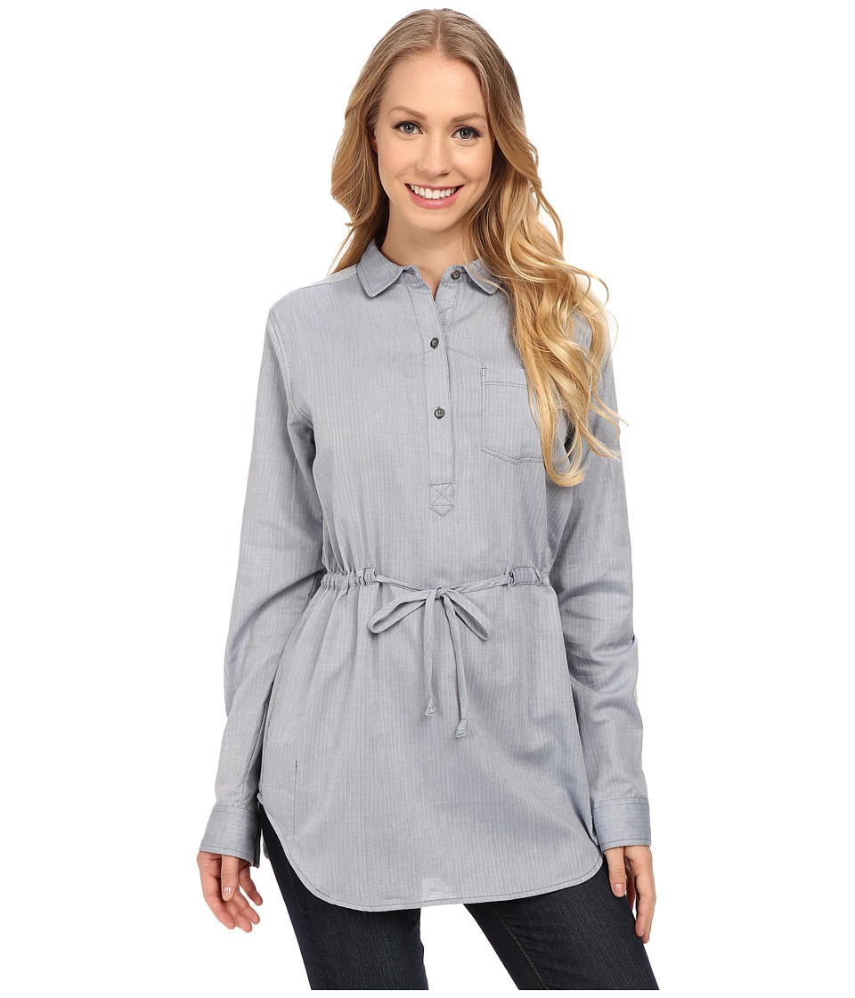 Mountain Hardwear Heralake Long Sleeve Tunic (Mountain) Women