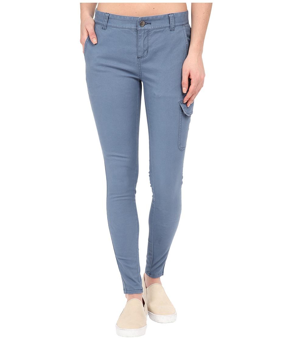 Mountain Hardwear - Sojourner Twill Cargo Pants (Mountain) Women's Casual Pants