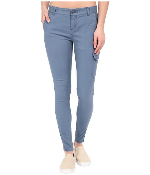 Mountain Hardwear - Sojourner Twill Cargo Pants (Mountain) Women