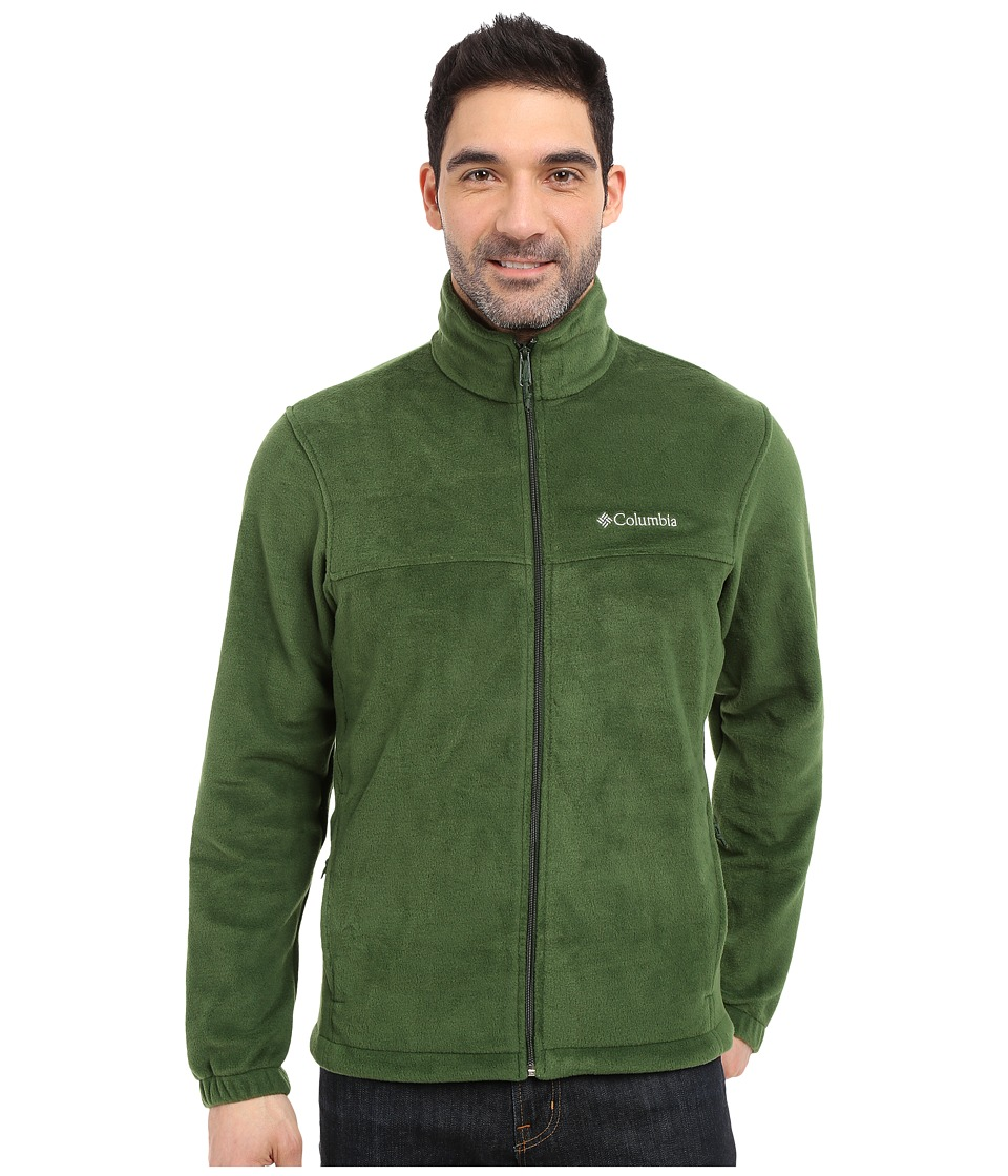 Columbia - Steens Mountain Full Zip 2.0 (Woodland) Men's Coat