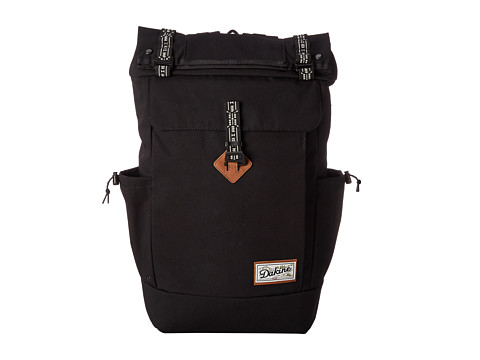 Dakine - Sojourn 30L (Black 2) Backpack Bags