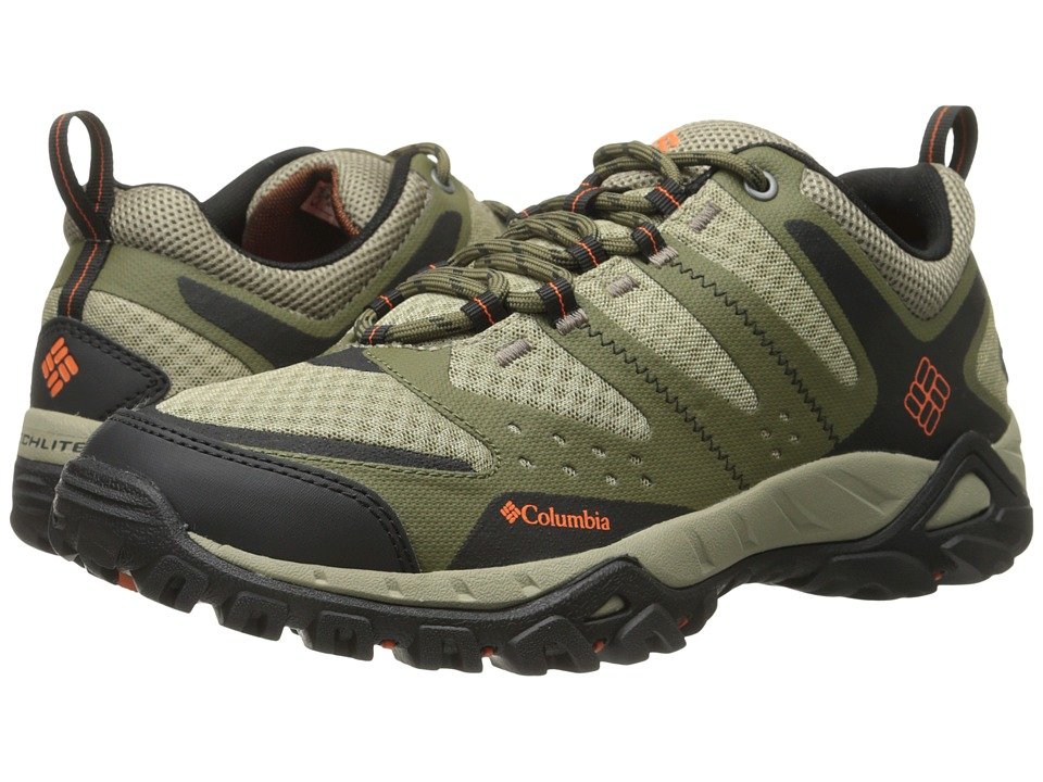 Columbia - Peakfreak XCRSN Xcel (Verdant/Heat Wave) Men