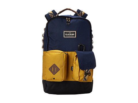 Dakine - MOD 23L Backpack (Darwin) Backpack Bags