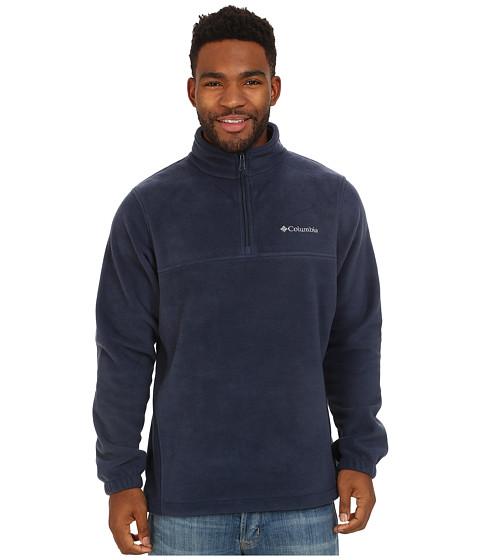Columbia - Steens Mountain Half Zip (Collegiate Navy) Men's Coat