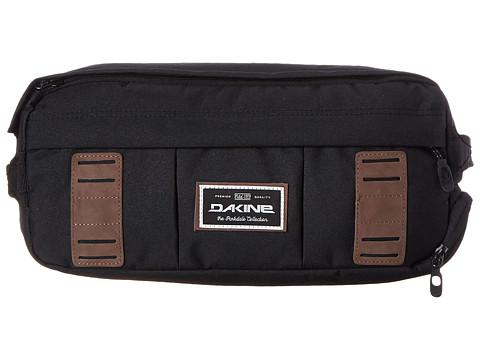 Dakine - Cannery Row 10L (Black) Duffel Bags