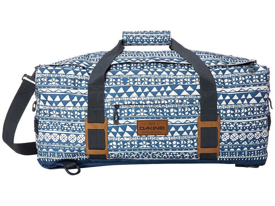 Dakine - Sherpa Duffle 53L (Mako) Duffel Bags