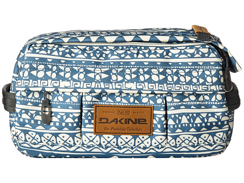 Dakine - Manscaper Travel Kit (Mako) Travel Pouch