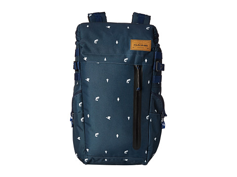 Dakine - Apollo 30L Backpack (Sportsman 2) Backpack Bags