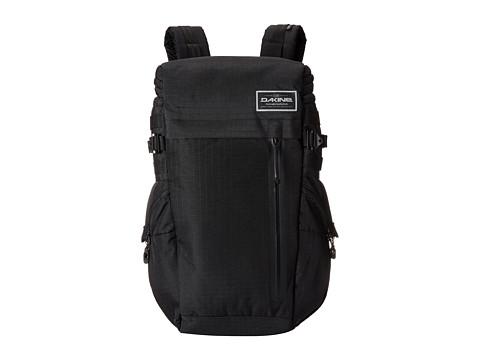 Dakine - Apollo 30L Backpack (Black 2) Backpack Bags