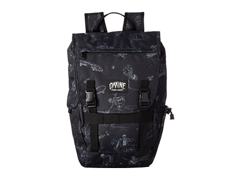 Dakine - Ledge 25L Backpack (Graveside) Backpack Bags