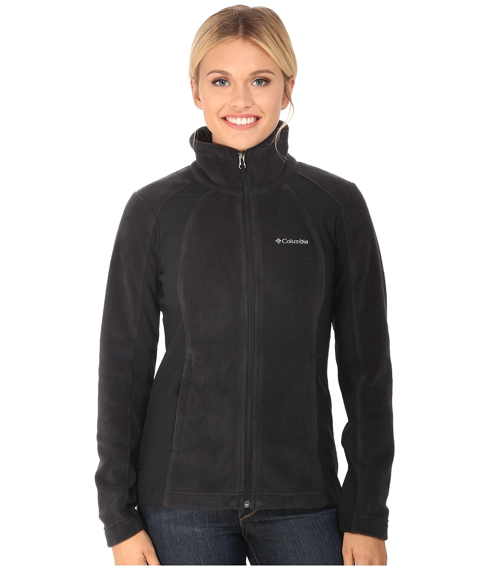 Columbia - Daydream Peak Jacket (Black) Women's Coat
