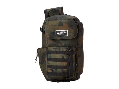 Dakine - Hub Sling Pack 15L (Marker Camo) Backpack Bags