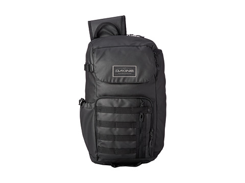 Dakine - Hub Sling Pack 15L (Black 2) Backpack Bags