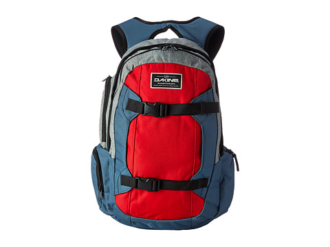 Dakine - Mission 25L (Alberta) Backpack Bags