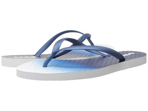 Reef - Chakras (Indigo Ombre) Women's Sandals