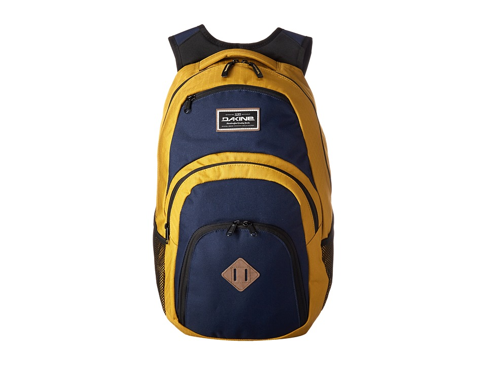 Dakine - Campus 33L Backpack (Darwin) Backpack Bags