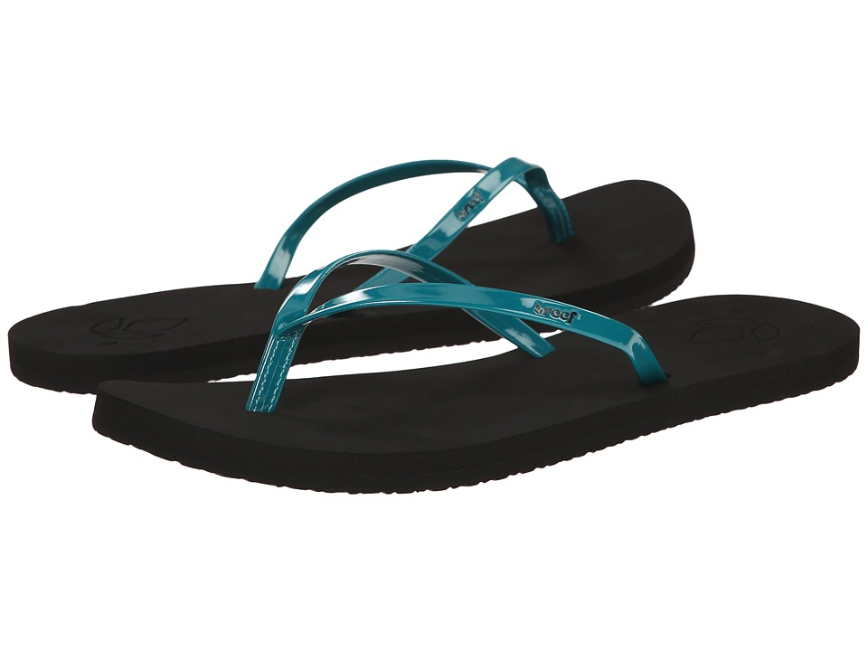 Reef - Bliss (Lagoon) Women's Sandals