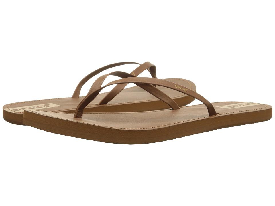 Reef - Downtown (Brown) Men's Sandals