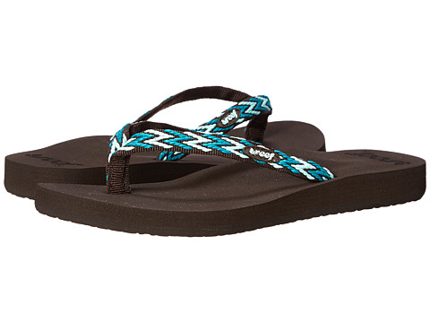 Reef - Ginger Drift (Teal Multi) Women