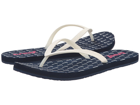 Reef - Stargazer Prints (Anchors) Women's Sandals