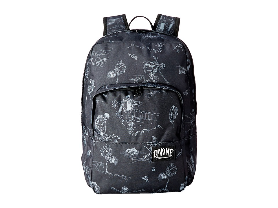Dakine - Capitol 23L (Graveside) Backpack Bags