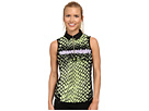 Cobra Crunchie Sleeveless Top