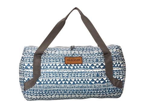 Dakine - Stashable Duffel 33L (Mako) Duffel Bags