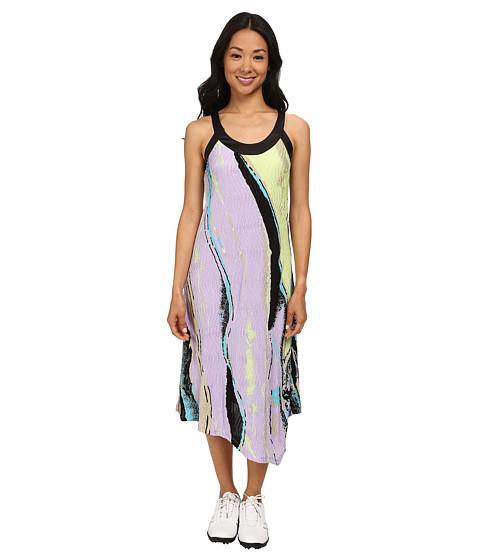 Jamie Sadock - Cotton Candy Crunchie 47 in. Dress (Aphrodite) Women