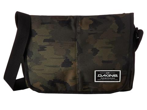 Dakine - Outlet 8L Messenger Bag (Marker Camo) Messenger Bags