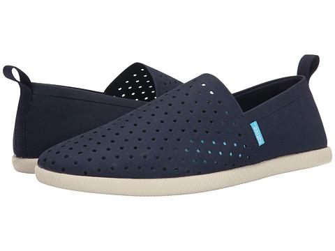 Native Shoes - Venice (Regatta Blue/Bone White) Shoes