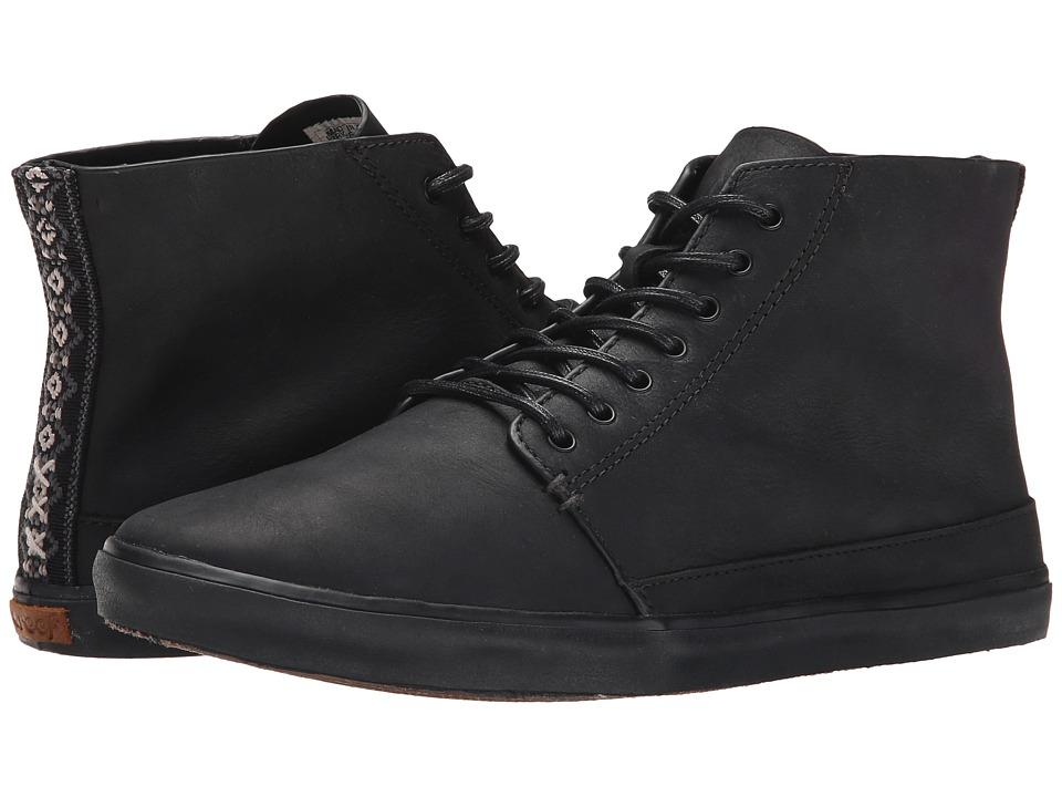Reef Walled LE (Black) Women