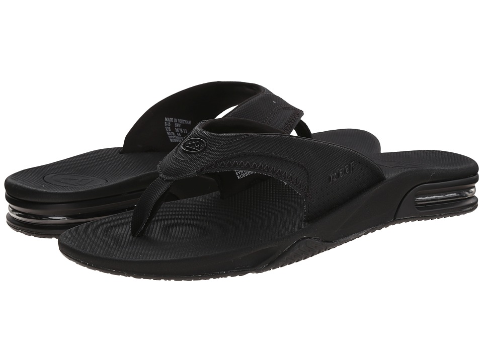 Reef - Fanning (Murdered) Men's Sandals