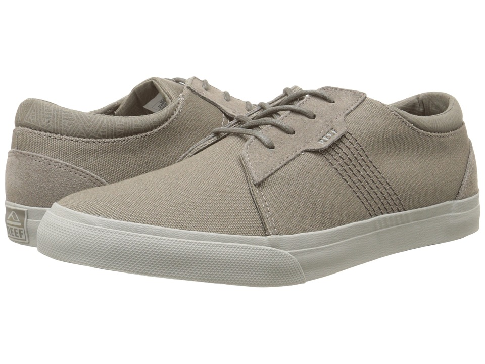 Reef - Ridge (Slate) Men's Lace up casual Shoes