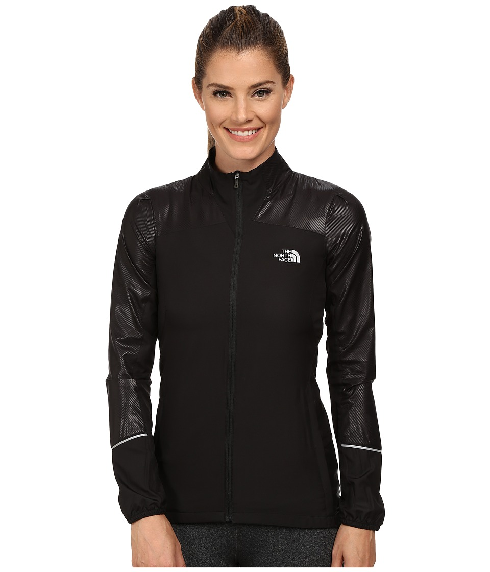 The North Face - Torpedo Jacket (TNF Black) Women's Coat