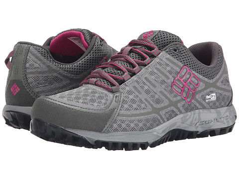 Columbia - Conspiracy III Outdry (Charcoal/Fuchsia) Women
