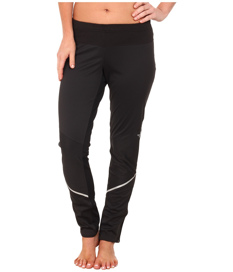 The North Face - Isotherm Tight (TNF Black) Women's Workout
