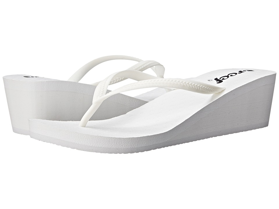 Reef Mid Chakras (White) Women
