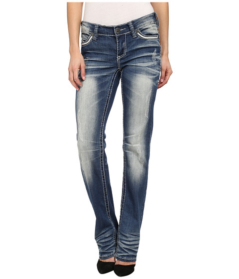Affliction - Jenna Fleur Columbia (Columbia Wash) Women's Jeans