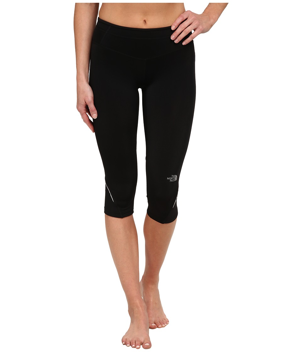 The North Face - Winter Warm Capri (TNF Black) Women's Capri